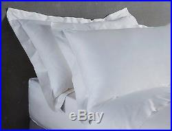100% Bamboo Bed Linen Luxury Duvet Cover Set Double Duvet Cover, Fitted