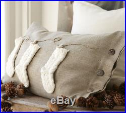 100% LINEN DUVET COVER &/or PILLOW SHAMS COVER SET WITH WOODEN BUTTONS GIFT