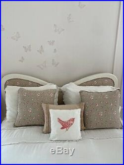 Dream Bespoke Girls Double Bed Set Inc Bed Bedding And Mattress X1