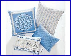 Duvet pillowcase bedding Single Double King Size Cushion Throw Curtains quilt