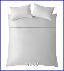 Kylie Minogue Bedding MESSINA Quartz Comforter / Duvet Cover Set 5 Items