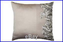 Kylie Minogue Bedding PETRA Nude Beige Duvet/ Quilt Cover, Cushion and Runner