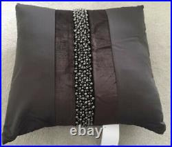 Kylie minogue bedding Cocoa Adella brown Double -set