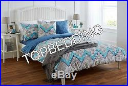 New Supreme Complete Bedding Set 1 Duvet/Quilt 1 Fitted Sheet 2 Pillow Cases