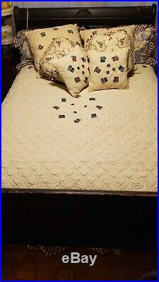 Pierre Frey Queen/double Bedding Set