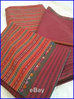 Ralph Lauren Ethnic Double Duvet Cover Set BNWOT / Was Selling At John Lewis