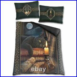 Spiral Direct THE WITCHING HOUR DUVET BEDDING/COVER/SINGLE/DOUBLE/WITCHING