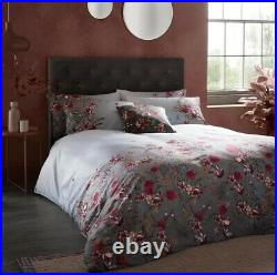 Ted Baker Fern Forest Duvet Cover Only Size Double Floral