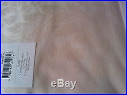 YVES DELORME CHIC ECRU Duvet Cover Set DOUBLE